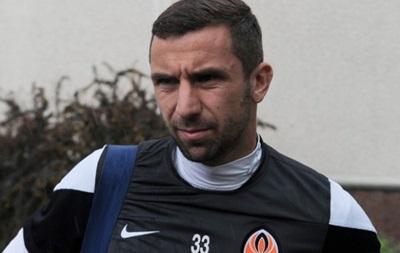 Капитан Шахтера: В Лиге чемпионов должны играть за Донецк, за наш Донбасс