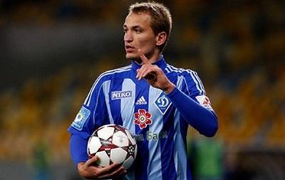 Защитник Динамо: Настраиваться на Черноморец необходимо очень серьезно