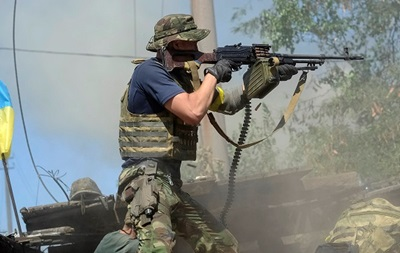 Командиры батальонов Миротворец и Днепр-1 вырвались из окружения - Аваков