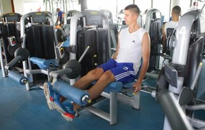 Тренер Динамо объяснил, почему не играет Евгений Хачериди