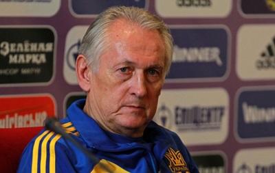 Тренер сборной Украины ищет замену Ротаню и Гармашу