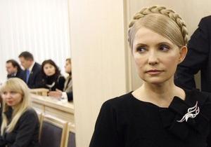 БЮТ: Литвин и ПР не хотят рассматривать вопрос об отставке Кабмина