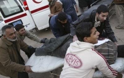 На западе Ирака террористы убили 37 человек
