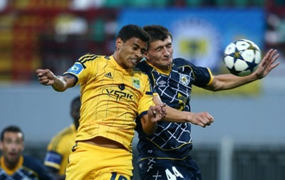 Чемпионат Украины: Донецкий Металлург и Металлист не смогли определить сильнейшего