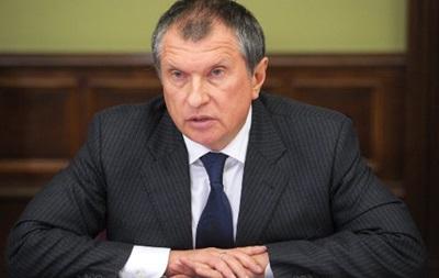 Глава Роснефти Сечин заподозрил Ходорковского в желании отомстить за ЮКОС