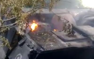 Батальон Луганск-1 заявил о ликвидации пяти сепаратистов