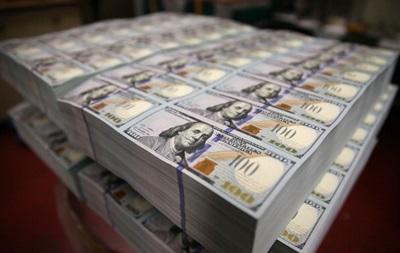 Доллар подешевел на открытии межбанка