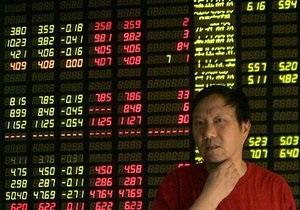 Мировые рынки открыли неделю снижением индексов