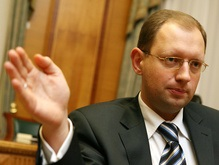 Яценюк: Украина не будет пересматривать договор с Россией по ЧФ