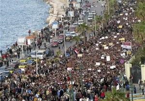 МИД рекомендует украинцам воздержаться от поездок в Каир