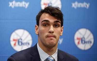Хорватскому баскетболисту выбили шесть зубов на чемпионате мира