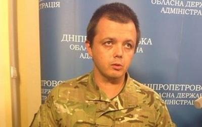 В самопровозглашенной ДНР объявили в розыск комбата  Донбасса  Семенченко