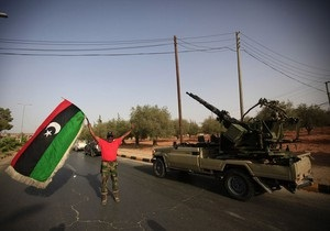 Куба не признала власти Ливии, обвинив НАТО и ООН в захватнической войне
