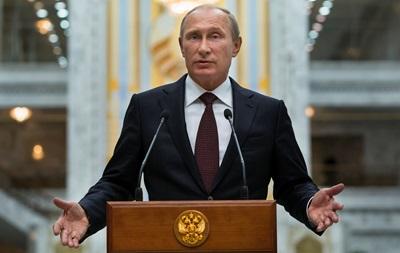 Немецкие СМИ: Своей агрессивностью и непримиримостью Путин загнал ЕС в угол