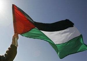 Израиль принял предложение провести мирные переговоры с Палестиной