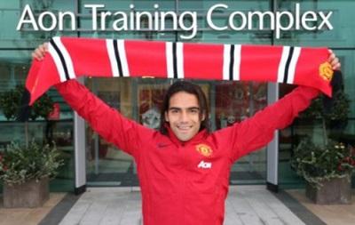 Криштиану Роналду похвалил Манчестер Юнайтед