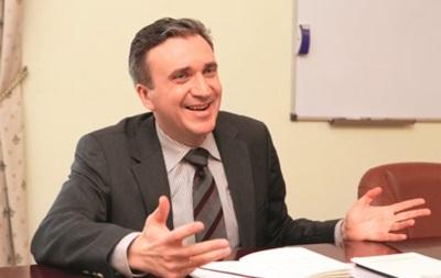 Верховная Рада таки уволила министра экономики