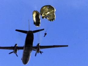 В Индии обнаружили обломки пропавшего Ан-32
