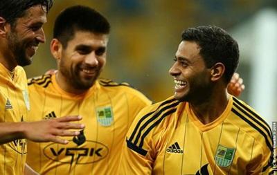 UEFA не разрешил Днепру и Металлисту играть матчи Лиги Европы на домашних стадионах