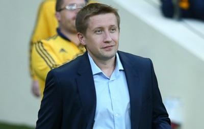 Металлист не рассматривает вариант проведения еврокубковых матчей в Киеве