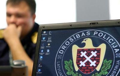 Латвия отправляет сотрудников полиции в Украину