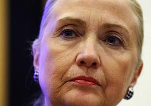 Хиллари Клинтон идет на поправку