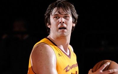 RealGM: Команда NBA подписала украинского баскетболиста