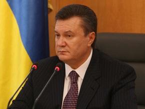 Янукович: БЮТ ущемляет права оппозиции