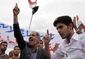 Парламентские выборы в Ираке не определили победителя. Стране угрожает волна насилия
