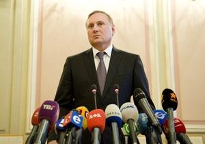 Ефремов: Я призвал всех наших кандидатов прекратить всякие тяжбы с оппонентами