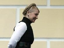 Тимошенко отправляется на Дуэль