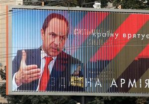 Украинские компании ответили Корреспонденту, кого хотят видеть на посту президента