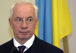 Сокращение уже сегодня: Азаров потребовал определить граничное число чиновников