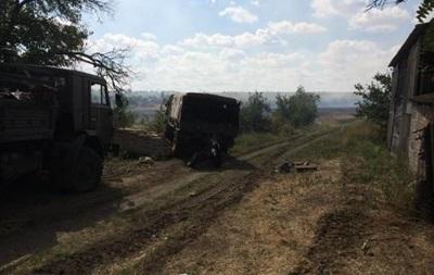 Под Иловайском погибли 13 бойцов из батальонов Днепр-1 и Миротворец - Геращенко