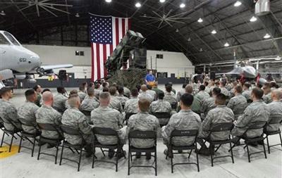 Америка отправит 200 военных на учения в Украину