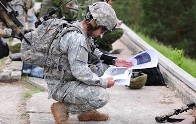 Учения Украины с НАТО пройдут во Львовской области