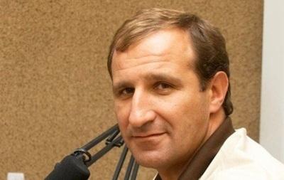 В Кременчуге по делу об убийстве мэра задержан директор телекомпании