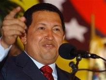 Чавес знает, почему растут цены на нефть
