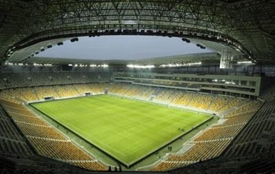 Металлист сыграет домашний матч Лиги Европы во Львове