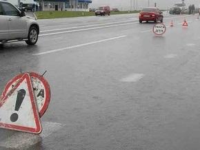 В Одесской области Infiniti врезался в девятку: трое погибших