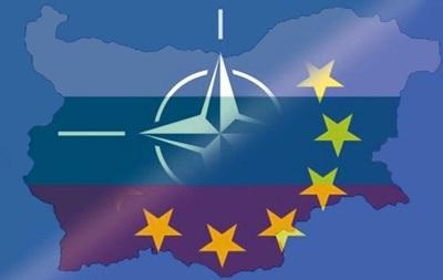 Болгария выделила для учений НАТО три военные базы