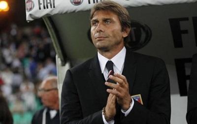 Тренер сборной Италии: Мы на правильном пути