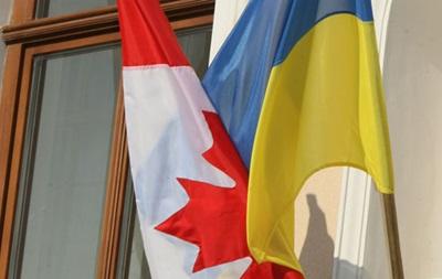Украина получит от Канады миллион долларов через фонды НАТО