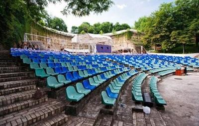Киевский суд вернул Зеленый театр в собственность города