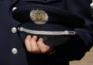 Наблюдатели: В Черкасской области подрались зампредседатель и член окружкома