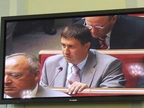 Кириленко назвал политической расправой намерения БЮТ и ПР