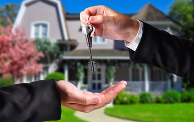 Киевляне активно покупают недвижимость за городом