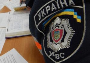 Замначальника ГУ МВД в Донецкой области возглавил Cумское облуправление милиции