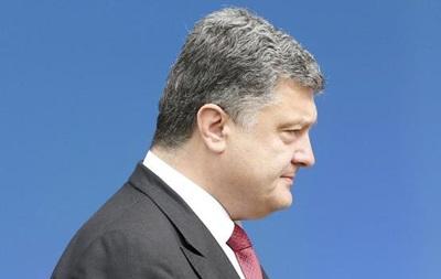 Пресса Украины: Сепаратисты поддержали мирный план Путина, а не Порошенко