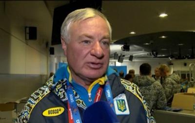 Брынзак не смог стать первым вице-президентом Международного союза биатлонистов